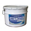Негорин-Металл В – огнезащитная краска для металлов на водно-дисперсионной основе. СделаемЛегко!